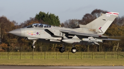 Photo ID 111034 by Chris Lofting. UK Air Force Panavia Tornado GR4, ZA601