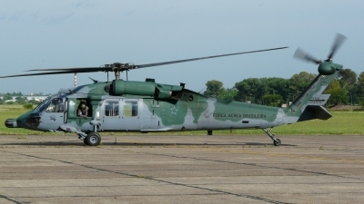 Photo ID 111341 by Martin Kubo. Brazil Air Force Sikorsky UH 60L Black Hawk S 70A, 8909