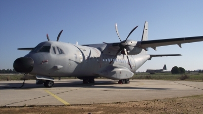Photo ID 111543 by Nuno Filipe Lé Freitas. Portugal Air Force CASA C 295M, 16707