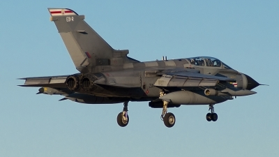 Photo ID 111444 by Alfonso S.. UK Air Force Panavia Tornado GR4, ZA447