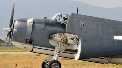 Photo ID 111681 by W.A.Kazior. Private Planes of Fame Air Museum Grumman TBM 3E Avenger, N7835C