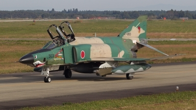 Photo ID 111944 by Frank Noort. Japan Air Force McDonnell Douglas RF 4E Phantom II, 47 6903