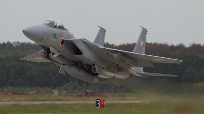 Photo ID 111664 by Frank Noort. Japan Air Force McDonnell Douglas F 15J Eagle, 12 8051