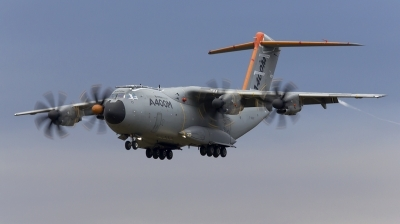 Photo ID 111739 by Richard Sanchez Gibelin. Company Owned Airbus Airbus A400M Atlas, F WWMT