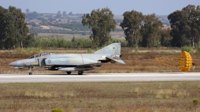 Photo ID 111949 by Kostas D. Pantios. Greece Air Force McDonnell Douglas F 4E AUP Phantom II, 01501