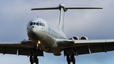 Photo ID 112122 by marcel Stok. UK Air Force Vickers 1154 VC 10 K3, ZA150