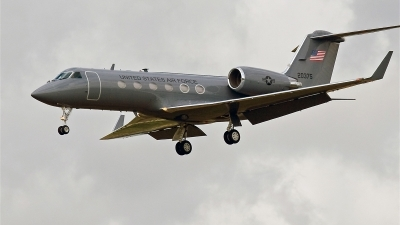 Photo ID 14507 by Alex van Noye. USA Air Force Gulfstream Aerospace C 20H Gulfstream IV, 92 0375