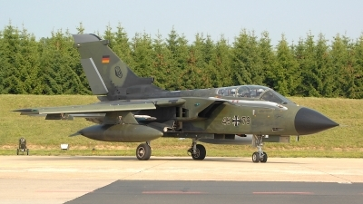 Photo ID 112239 by Peter Boschert. Germany Air Force Panavia Tornado IDS, 45 79