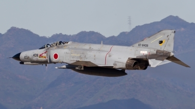 Photo ID 112349 by Andreas Zeitler - Flying-Wings. Japan Air Force McDonnell Douglas F 4EJ KAI Phantom II, 87 8408