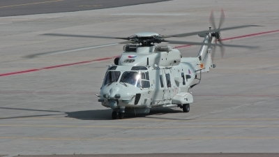 Photo ID 112764 by Roel Kusters. Netherlands Navy NHI NH 90NFH, N 227