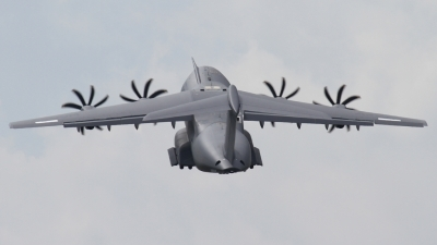 Photo ID 112976 by Christian Mueller. Company Owned Airbus Airbus A400M Atlas, F WWMZ
