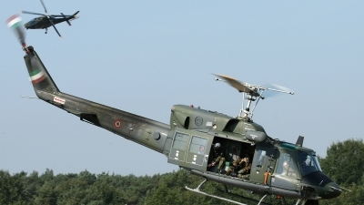 Photo ID 112970 by Tommaso Munforti. Italy Army Agusta AB 212AM, MM81148