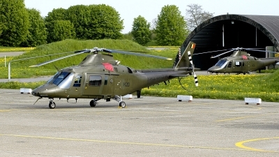 Photo ID 14605 by Jochem Kos. Belgium Army Agusta A 109HO A 109BA, H 20