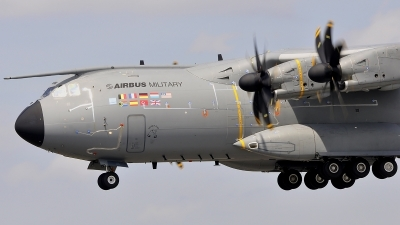 Photo ID 112914 by Stephan Franke - Fighter-Wings. Company Owned Airbus Airbus A400M Atlas, F WWMT
