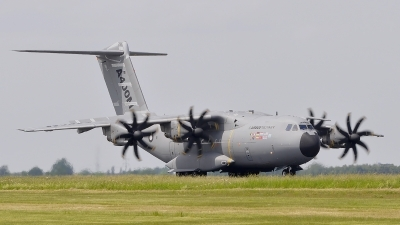 Photo ID 112915 by Stephan Franke - Fighter-Wings. Company Owned Airbus Airbus A400M Atlas, F WWMT