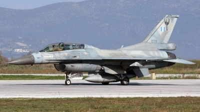 Photo ID 113036 by Kostas D. Pantios. Greece Air Force General Dynamics F 16D Fighting Falcon, 079
