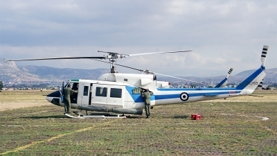 Photo ID 113609 by Kostas D. Pantios. Greece Air Force Bell 212, 30 765