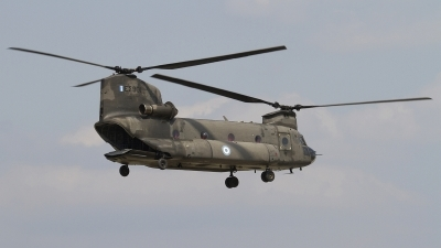 Photo ID 113608 by Nikos A. Ziros. Greece Army Boeing Vertol CH 47D Chinook, ES901