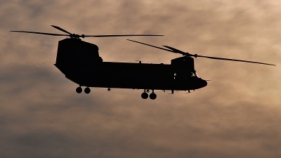 Photo ID 113140 by frank van de waardenburg. Netherlands Air Force Boeing Vertol CH 47D Chinook, D 106