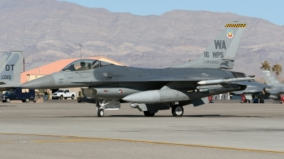 Photo ID 14651 by Karl Drage. USA Air Force General Dynamics F 16C Fighting Falcon, 93 0553