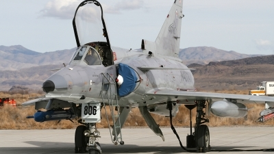 Photo ID 14653 by Karl Drage. Company Owned Air Tactical Advantage Company Israel IAI Kfir C2, N401AX