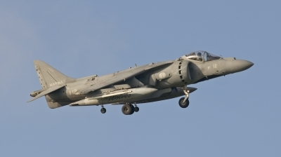 Photo ID 14671 by Maarten Peters. Italy Navy McDonnell Douglas AV 8B Harrier ll Plus, MM7218