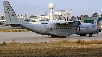 Photo ID 113759 by Jesus Peñas. Portugal Air Force CASA C 295MPA Persuader, 16712