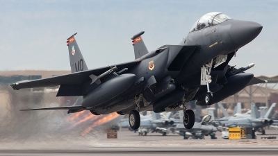 Photo ID 113799 by Jonathan Derden - Jetwash Images. USA Air Force McDonnell Douglas F 15E Strike Eagle, 88 1678