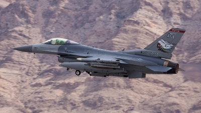 Photo ID 113808 by Jonathan Derden - Jetwash Images. USA Air Force General Dynamics F 16C Fighting Falcon, 89 2070