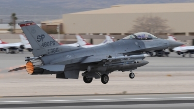Photo ID 113967 by Peter Boschert. USA Air Force General Dynamics F 16C Fighting Falcon, 91 0366