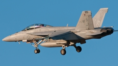 Photo ID 114073 by Andrew Evans. USA Navy Boeing F A 18F Super Hornet, 165794