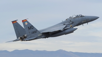 Photo ID 114158 by Peter Boschert. USA Air Force McDonnell Douglas F 15E Strike Eagle, 88 1697
