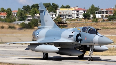 Photo ID 14807 by Chris Lofting. Greece Air Force Dassault Mirage 2000 5EG, 550