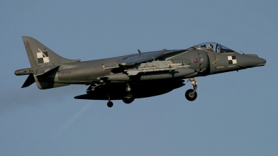 Photo ID 114465 by John Higgins. Company Owned BAE Systems British Aerospace Harrier GR 7, ZD319