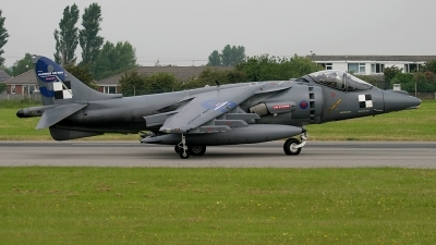 Photo ID 114469 by John Higgins. Company Owned BAE Systems British Aerospace Harrier GR 9, ZD320