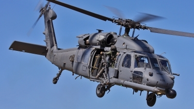 Photo ID 114535 by John Haubrich. USA Air Force Sikorsky HH 60G Pave Hawk S 70A, 90 26312