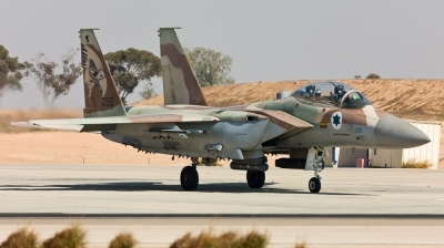 Photo ID 114686 by Andreas Zeitler - Flying-Wings. Israel Air Force McDonnell Douglas F 15I Ra 039 am, 255