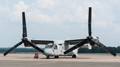 Photo ID 114728 by Tony Printezis. USA Marines Bell Boeing MV 22B Osprey, 167908