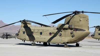 Photo ID 114775 by mark forest. USA Army Boeing Vertol CH 47F Chinook, 08 08047