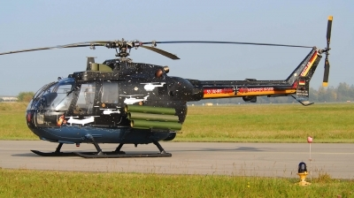 Photo ID 114771 by Florian Morasch. Germany Army MBB Bo 105P1, 87 38