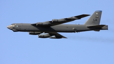 Photo ID 114770 by Robin Coenders / VORTEX-images. USA Air Force Boeing B 52H Stratofortress, 60 0024