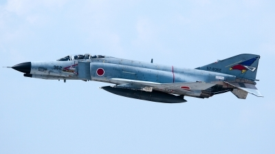 Photo ID 118726 by Pieter Stroobach. Japan Air Force McDonnell Douglas F 4EJ Phantom II, 57 8362