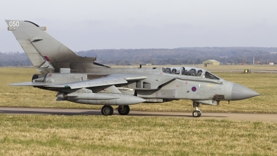 Photo ID 115457 by Chris Lofting. UK Air Force Panavia Tornado GR4, ZA560