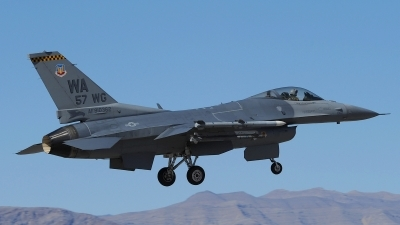 Photo ID 115837 by Peter Boschert. USA Air Force General Dynamics F 16C Fighting Falcon, 91 0362