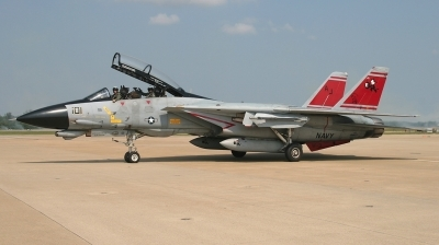 Photo ID 15 by Ben Wang. USA Navy Grumman F 14D Tomcat, 164603