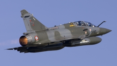 Photo ID 15001 by Maurice Hendriks - Afterburner Images. France Air Force Dassault Mirage 2000D, 648
