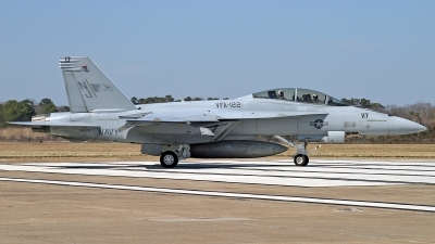 Photo ID 116178 by David F. Brown. USA Navy Boeing F A 18F Super Hornet, 165679
