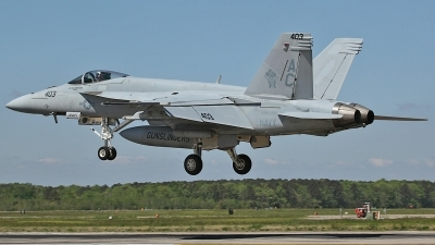 Photo ID 116057 by David F. Brown. USA Navy Boeing F A 18E Super Hornet, 166653