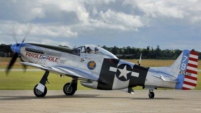 Photo ID 116136 by rinze de vries. Private Comanche Fighters LLC North American P 51K Mustang, N98CF