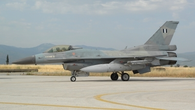 Photo ID 116270 by Peter Boschert. Greece Air Force General Dynamics F 16C Fighting Falcon, 111
